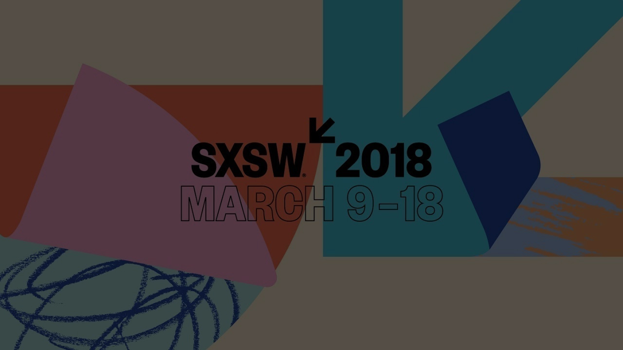 The Virtual Dutch Men @ SXSW2018